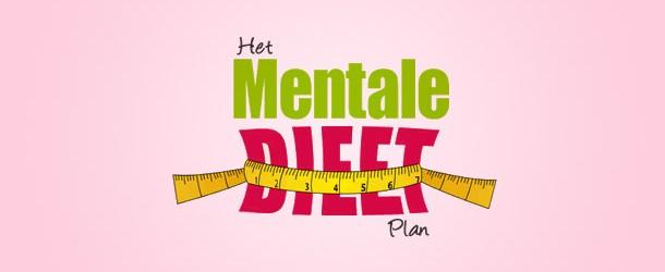 Het Mentale Dieet Plan van Katja Callens